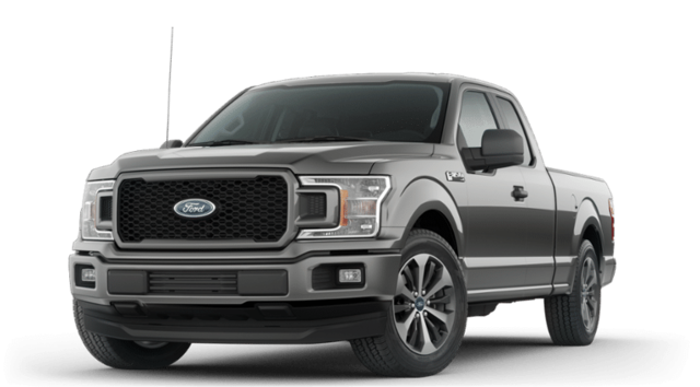 New Ford 2019 Ford F-150 STX Truck for sale in Modesto, CA